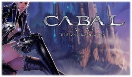 Кабал Онлайн