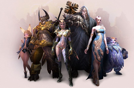TERA Online - дата релиза