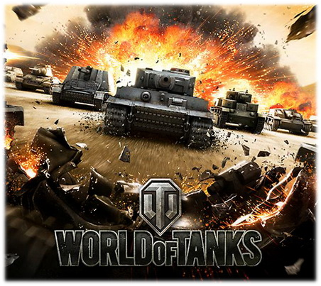 World of tanks обои на компьютер