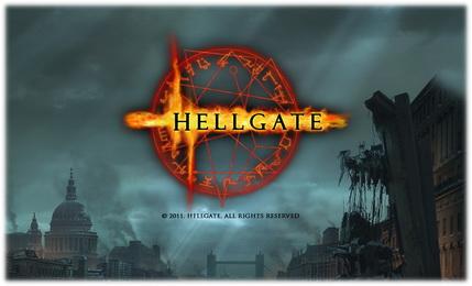 Hellgate Global