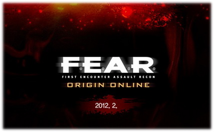 F.E.A.R. Origin Online