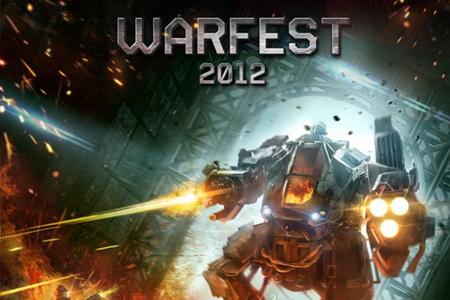 WarFace - итоги фестиваля Warfest