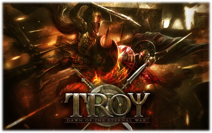 Troy online