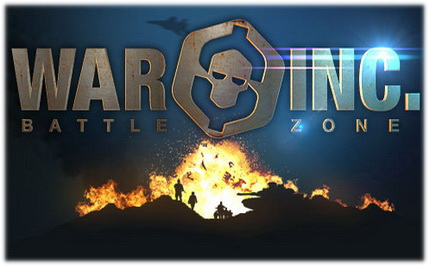 War inc. Battle zone Online