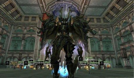 Archlord X