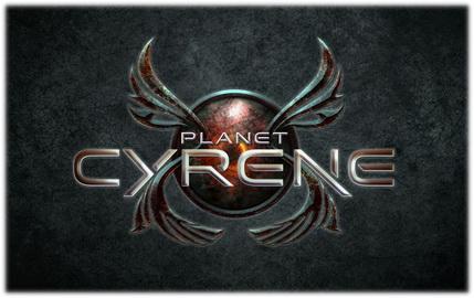Planet Cyrene