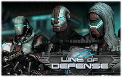 Line of Defense