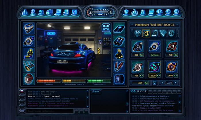 Браузерные онлайн игры mmorpg стратегии