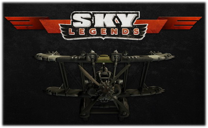 Sky Legends