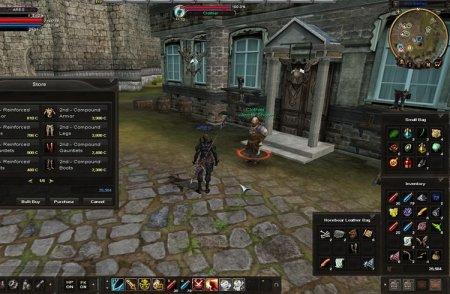 Rosh Online: The Return of Karos