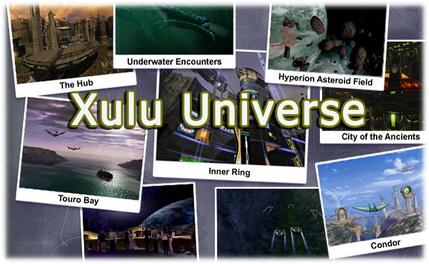 Xulu Universe