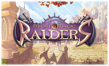 Might & Magic Raiders