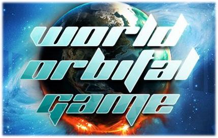 World Orbital Game