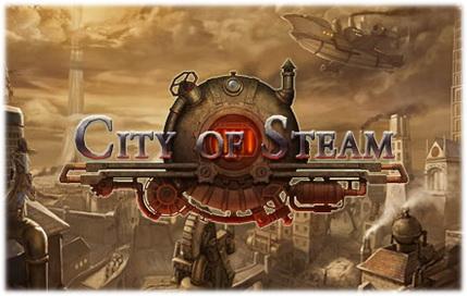 City of Steam