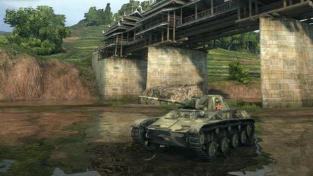 World of Tanks - обновление 8.5