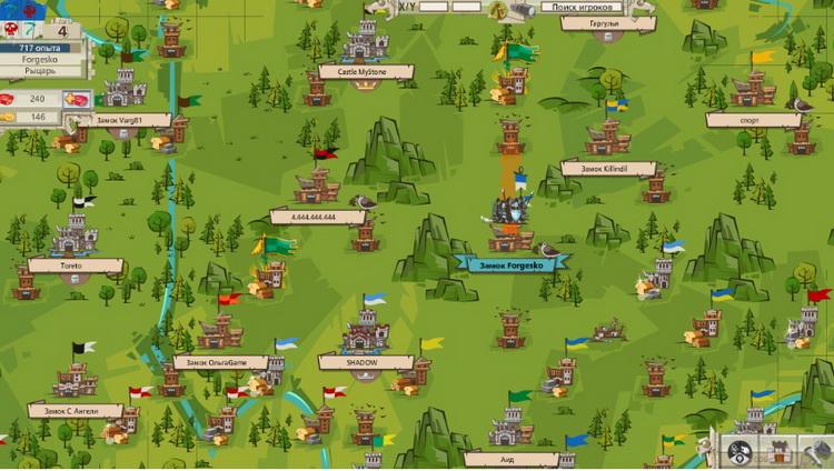 Играть замоки с войском фото 168-20