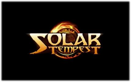 Solar Tempest