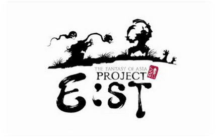 The Fantasy of Asia: Project E:st