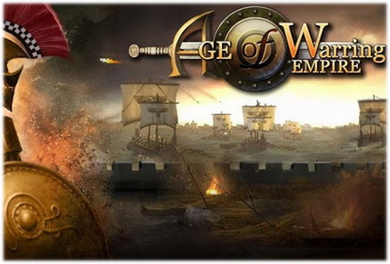 Age of Warring Empire