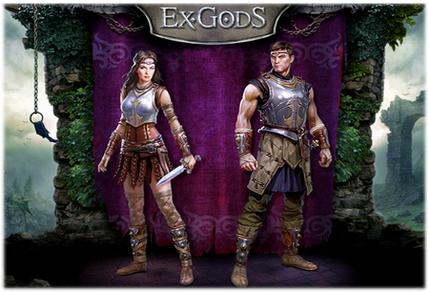 Ex.Gods