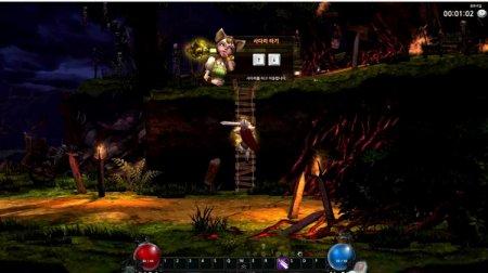 Ghosts 'n Goblins Online
