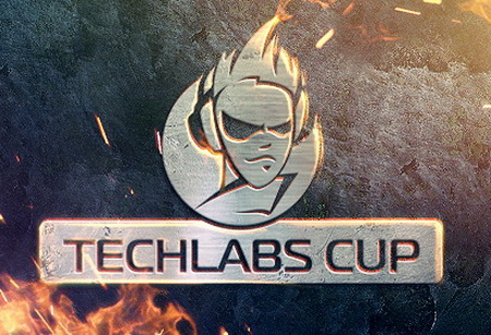 TECHLABS CUP BY 2013