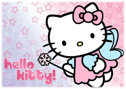 Hello kitty online