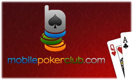 Mobile Poker Club Online