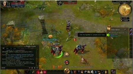 Blade 9 Online