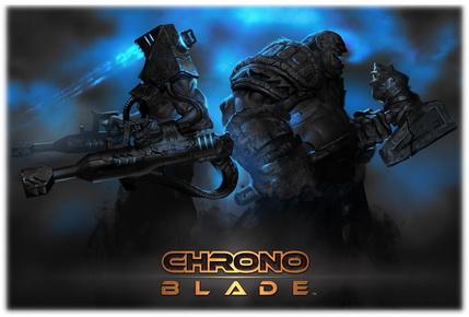 ChronoBlade