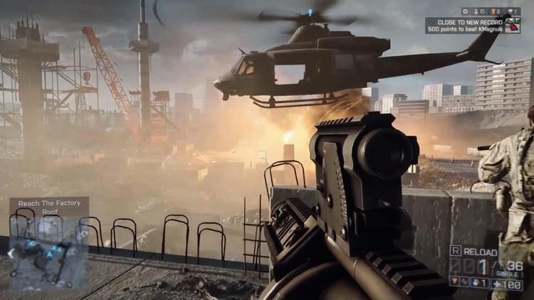 Battlefield online скачать торрент