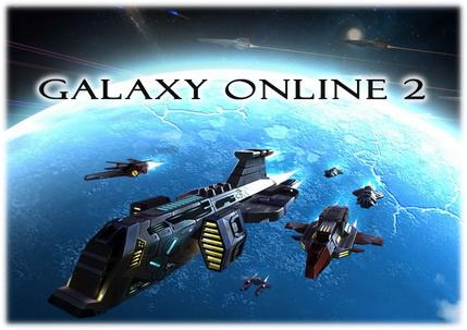 Galaxy Online 2
