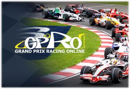 Grand Prix Racing Online
