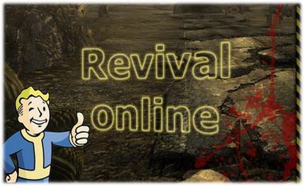 fallout online revival браузерная игра