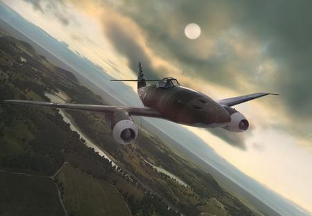 World of Warplanes - 4 тест обновления