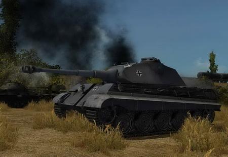 World of Tanks - обновление 0.8.10