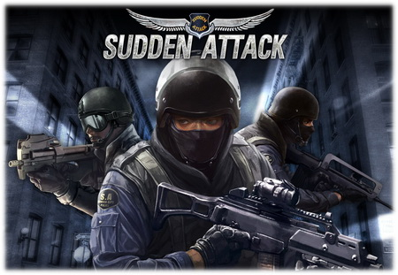 Sudden Attack