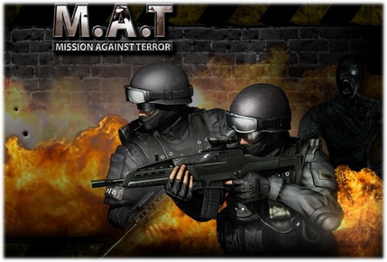 Mission Against Terror (MAT)