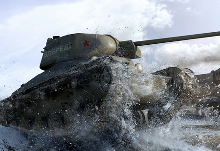 World of Tanks - Календарь событий