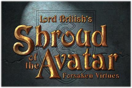 Shroud of the Avatar Shroud of the Avatar: Forsaken Virtues - Wikipedia
