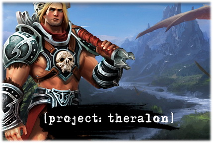 PROJECT: THERALON
