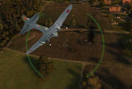 World of Warplanes обновление 1.2