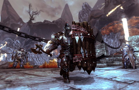 Neverwinter Online - 3 дня атаки орков