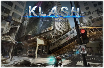 KLASH: Psychic Warfare