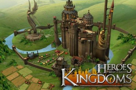 Might & Magic Heroes Kingdoms закроют