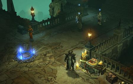 Diablo 3 обновление Reaper of Souls