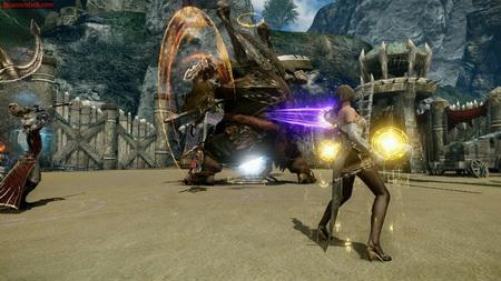 Icarus Online - создание персонажа