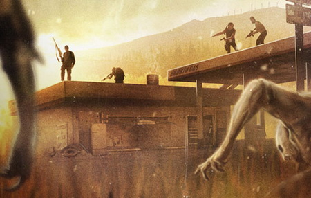 State of Decay - Class4