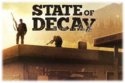State of Decay Class 4