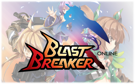Blast Breaker Online